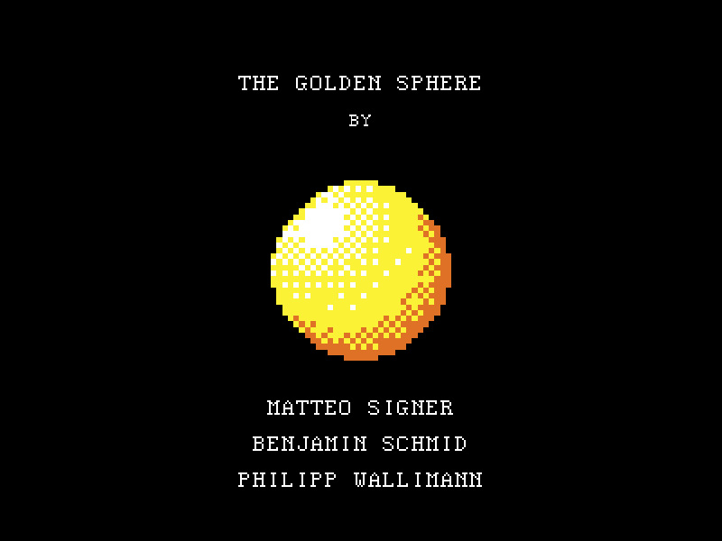 GoldenSphere001